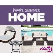 VidaXL Summer Home