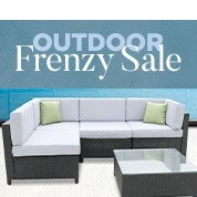 Outdoor Frenzy Sale