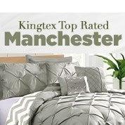 Kingtex Top Rated Manchester