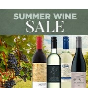 Summer Wine Sale