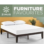 Zinus Furniture Favourites