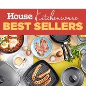 House Kitchenware Best Sellers