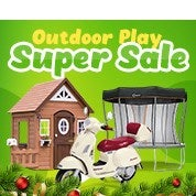 Outdoor Play Super Sale