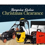 Bargains Online Christmas Clearance