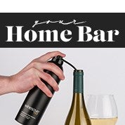 Your Home Bar
