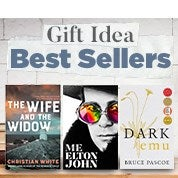 Gift Idea: Book Best Sellers