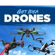 Gift Idea: Drones