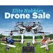 Elite Hobbies Drone Sale
