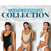 Cantik Swimwear Collection