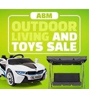 ABM Outdoor Living & Toys