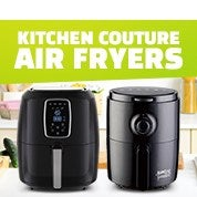 Kitchen Couture Air Fryers