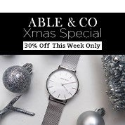 Able & Co Luxury Watches
