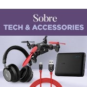 Sobre Tech & Accessories
