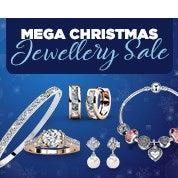 Mega Christmas Jewellery Sale