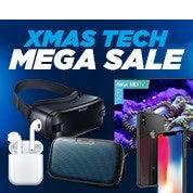 Xmas Tech Mega Sale