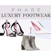 PHARE Luxury Footwear