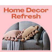 Home Decor Refresh