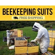Free Shipping Beekeeping Suits