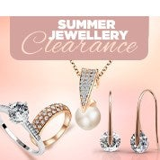 Summer Jewellery Clearance
