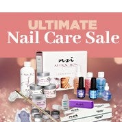 Ultimate Nail Care Sale