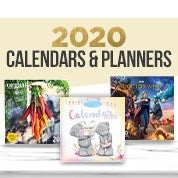 2020 Calendars & Planners
