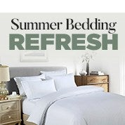 Summer Bedding Refresh