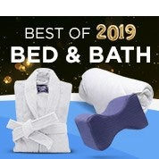 Best of 2019: Bed & Bath