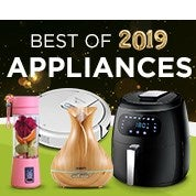 Best of 2019: Appliances