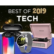 Best of 2019: Tech