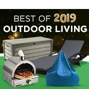 Best of 2019: Outdoor Living