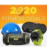 2020: Fitness Goals