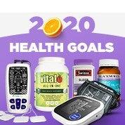 2020: Health Goals