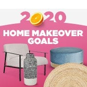 2020: Home Makeover Goals