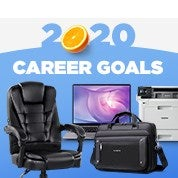 2020: Career Goals