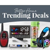 BetterHome Trending Deals