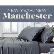 New Year New Manchester
