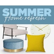 Summer Home Refresh