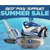 Best Pool Supplies Summer Sale