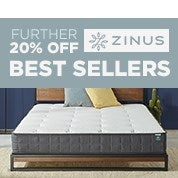 Zinus Top Sellers