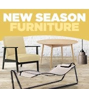 New Season Furniture Sale