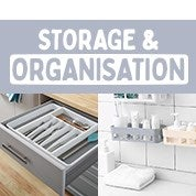 Storage & Organisation Sale