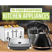 Free Shipping Kitchen Appliances