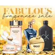 Fabulous Fragrance Sale