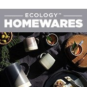Ecology Homewares Sale