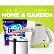 Best of January: Home & Garden