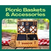 Picnic Essentials