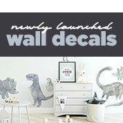 Newly Launched Wall Decals