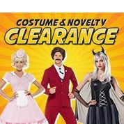 Costume & Novelty Clearance