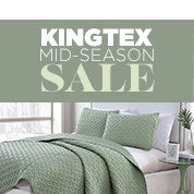 Kingtex Mid Season Sale