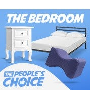 The People's Choice: The Bedroom